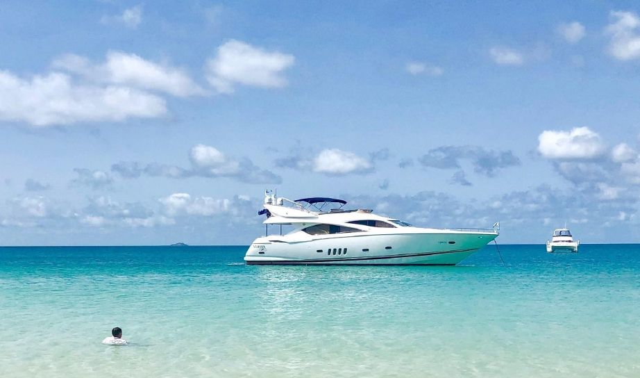 2005 Sunseeker Yacht 82 Power New and Used Boats for Sale -