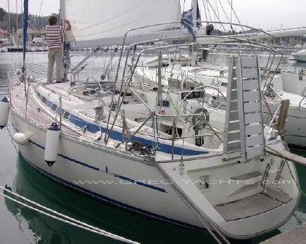1993 Bavaria BAVARIA 390 Caribic