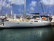 2014 Beneteau Oceanis 50