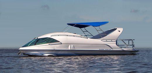 2017 Paritetboat Looker 440GB