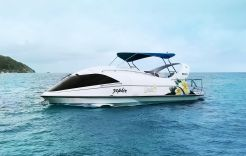 2019 Paritetboat Glass Bottom Boat LOOKER 440GB