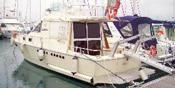 1985 Raffaelli 35 Typhoon