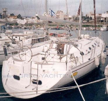 2001 Gib'sea GIBSEA 43