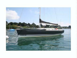 2002 X-Yachts X-Yachts IMX 45