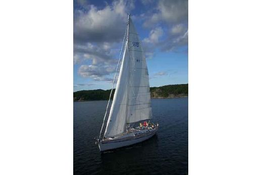 2009 Cr Yachts 470