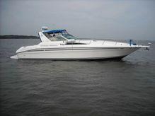 1993 Sea Ray 40' Express Cruiser