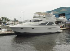 2006 Silverton 43 Sport Bridge