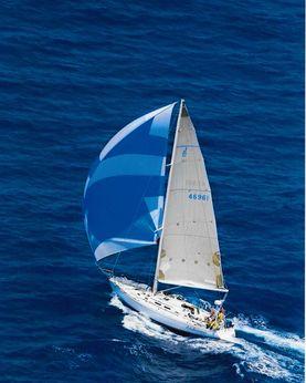 2000 J/boats J/46