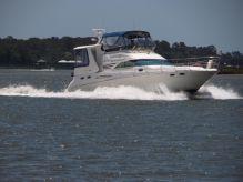 2000 Sea Ray 420 Motoryacht