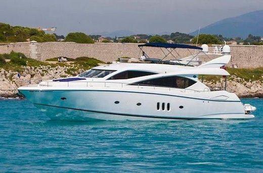 2006 Sunseeker Yacht