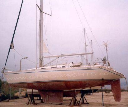 1993 Triton 48