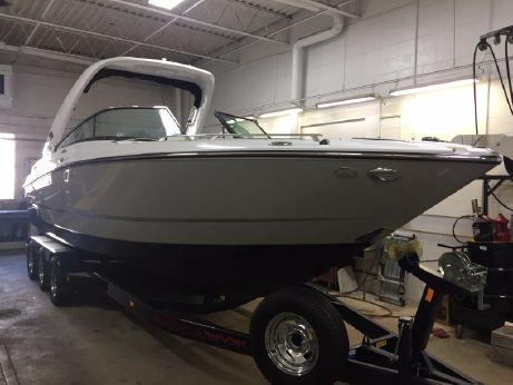 2017 Monterey 298 SS