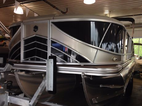 2017 South Bay Pontoons 725RS DELUXE-ULTIMATE