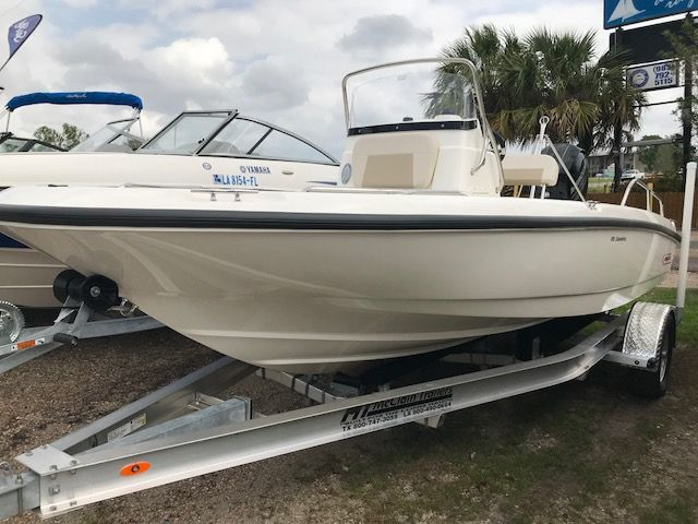 2018 Boston Whaler 180 Dauntless Power New and Used Boats