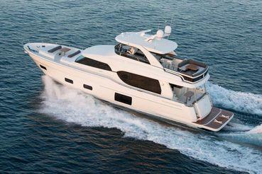 2020 Ocean Alexander 70E Motoryacht