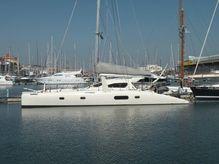 2009 Water Line Catamaran 50