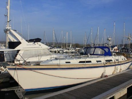 1989 Westerly Oceanmaster 48
