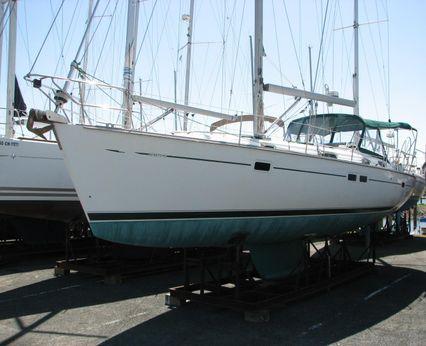 1998 Beneteau 411