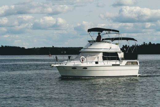1990 Cooper Yachts Prowler 10M