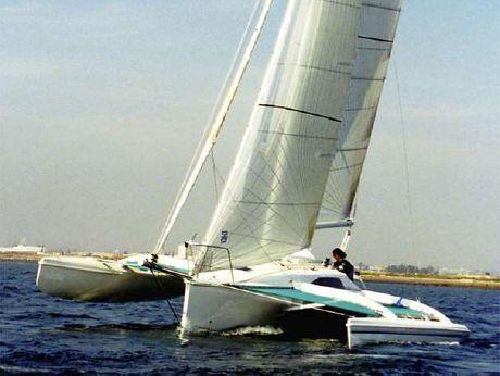 2003 Corsair 31R