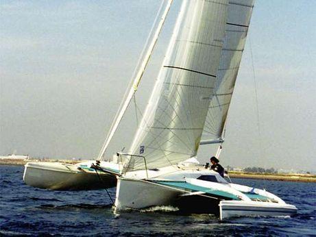 1994 Corsair 31R
