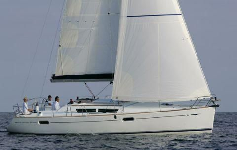 2007 Jeanneau Sun Odyssey 39i (c)
