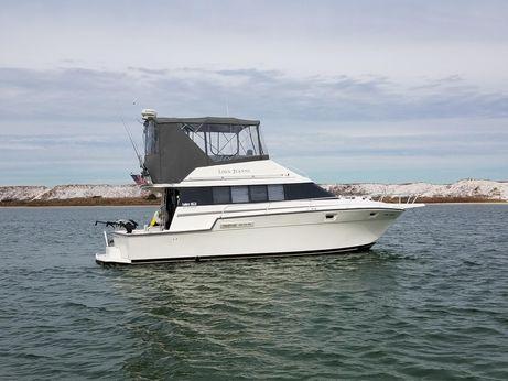 1990 Luhrs Motor Yacht 34