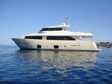2010 Ferretti Yachts Custom Line Navetta 26