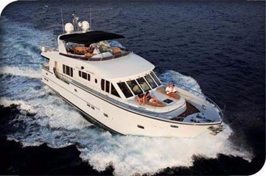 2006 Trader 70 Motor Yacht