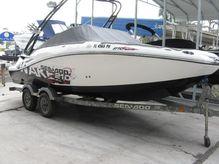2011 Sea-Doo Sport Boats 210 Wake