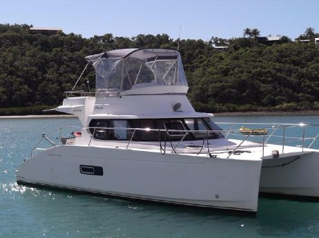 2005 Fountaine Pajot Highland 35