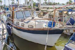 1981 Nauticat 33