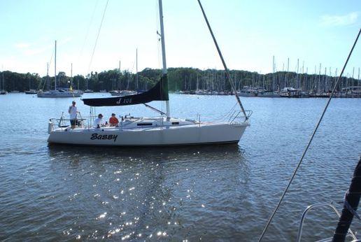 1998 J Boats J/105