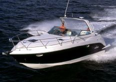 2009 Rinker 320 Express Cruiser (35 feet)