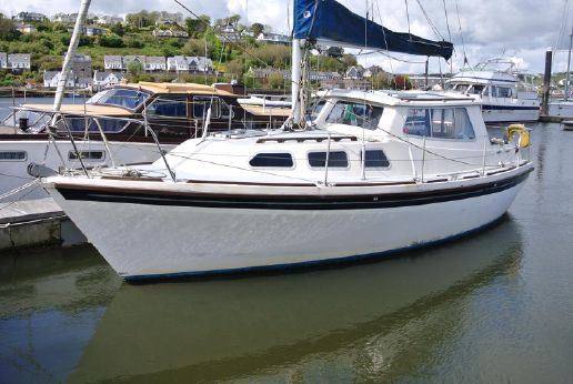 1986 Westerly Konsort 29 Duo