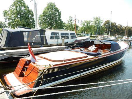 2005 Brandaris Barkas 1100