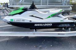 2013 Sea-Doo GTI 130