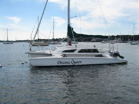 2005 Performance Cruising Telstar 28