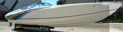 2000 Formula 382 FASTech