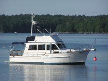 1994 Island Gypsy Sedan Trawler