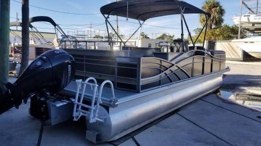 2017 Lexington Pontoon Bar Boat