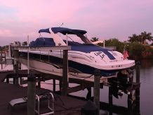 2003 Sea Ray 290 Bowrider