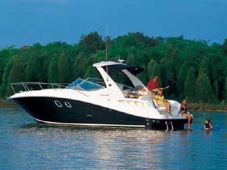 2007 Sea Ray 335 Sundancer