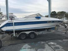 1989 Sea Ray 230 Cuddy