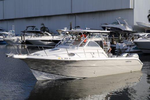 2010 Sea Fox 287WA