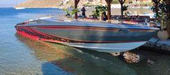 2017 Custom Alemdar Offshore 1200