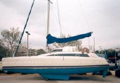1991 Fountaine Pajot MALDIVES 32 extended 34
