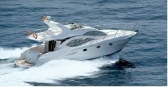 2006 Majesty Yachts 50