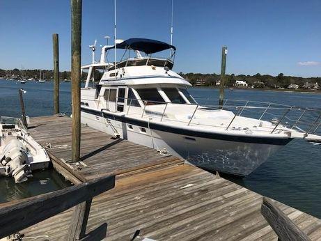 1987 Hi-Star 48 Motor Yacht