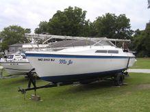 1988 Macgregor 26